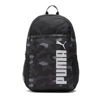 PUMA Style Backpack Rucksack Sport Freizeit Reise Schule 076703 Camo