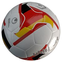 Uhlsport Nation Ball Germany Fußball PRO SYNERGY Deutschland