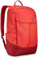 Thule Lithos Backpack 20L Tagesrucksack Notebooktasche Rucksack 3204273 Rot