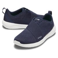 Crocs Men´S LiteRide Modform Slip On Sneaker 206069 Blau