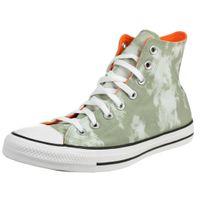 Converse Unisex Back to Shore Chuck Taylor All Star High Top Sneaker 167521C Grün