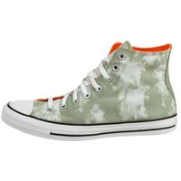 Converse Unisex Back to Shore Chuck Taylor All Star High Top Sneaker 167521C Grün