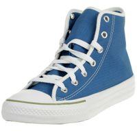 Converse CTAS Hi Egyptian Blue Hi-Top Kinder Sneaker 667553C Blau