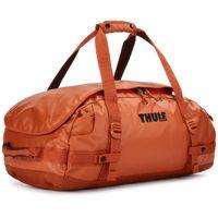 Thule Chasm 40 L Duffelbag Reisetache Rucksack 3204297 Orange