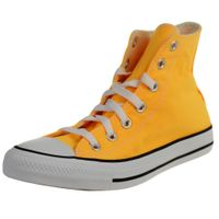 Converse Damen Chuck CTAS HI High-Top Sneaker 167236C Orange