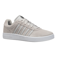 K-SWISS Court Cheswick SP SDE Herren Sneaker Sportschuhe 06595-461-M Grau