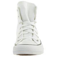 Converse Damen Chuck CTAS HI High-Top Sneaker 167751C weiss