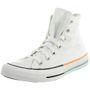 Converse Damen Chuck CTAS HI High-Top Sneaker 167751C weiss 001