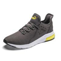 Puma Electron Street Unisex Sneaker Laufschuh grau 367309 10
