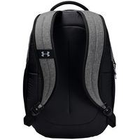 Under Armour UA Hustle 4.0 Backpack Rucksack grau 1342651