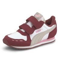 PUMA Cabana Racer SL V PS Kids Sneaker Schuhe Violett 360732