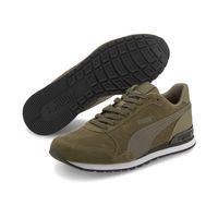 Puma ST Runner v2 SD Unisex Sneaker Turnschuhe 365279 Grün