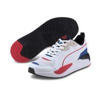 Puma X-Ray Game Herren Sneaker Turnschuh 372849 Weiß