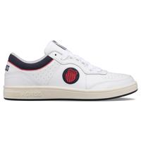 K-SWISS North Court Herren Sneaker Sportschuh 06802-113-M Weiß