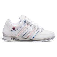 K-Swiss Rinzler Herren Sneaker Sportschuh 01235-931-M Weiß