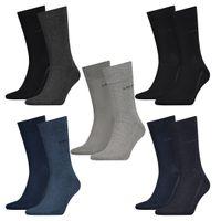 4 Paar Levis 168SF Regular Cut Socken Unisex Strümpfe 993053001