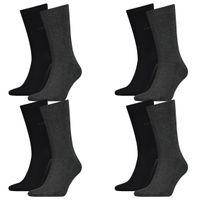 8 Paar Levis 168SF Regular Cut Socken Unisex Strümpfe 993053001