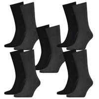 10 Paar Levis 168SF Regular Cut Socken Unisex Strümpfe 993053001