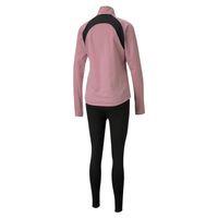 Puma Damen ACTIVE Yogini Woven Suit Trainingsanzug 584057