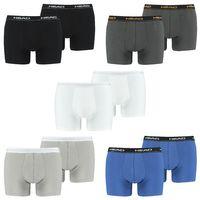 4 er Pack Head Boxer Boxershorts Men Pant Unterwäsche