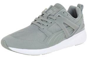 Puma Aril Runner Joggingschuhe Herren Sneaker 357659 01 grau
