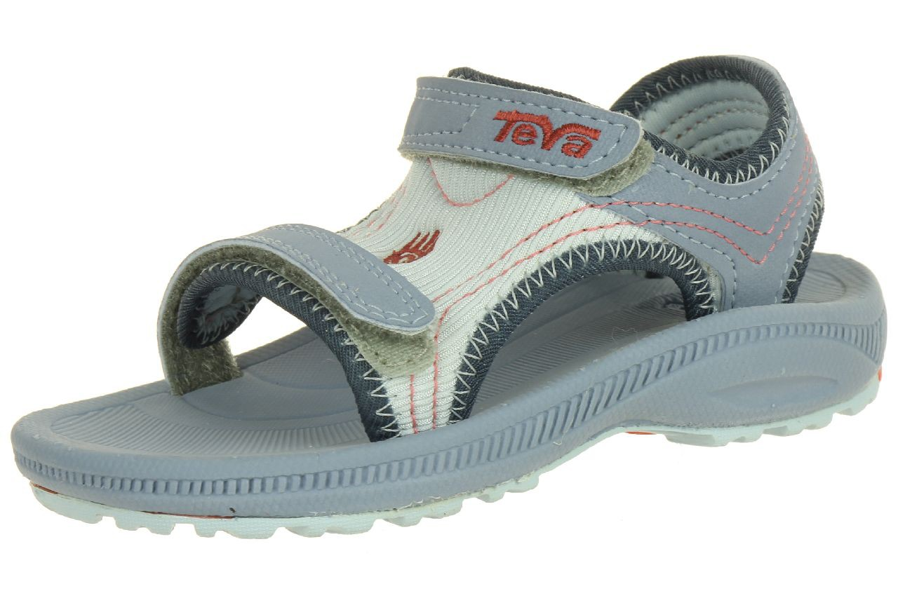 low priced ce7c2 f1870 Teva Psyclone Unisex Kinder Trekking Wanderschuhe Outdoor ...