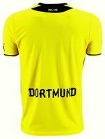 Puma BVB Home Replica Shirt Trikot Herren 743555 01