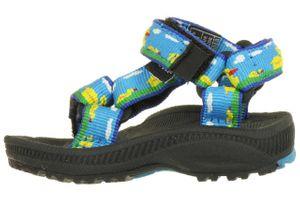 Teva Hurricane Kinder Trekking Wanderschuhe Gr. 18 Outdoor Schuhe Kids