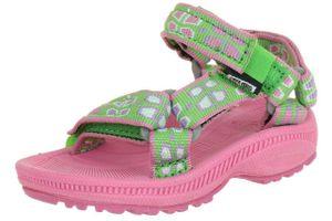 Teva Hurricane Kinder Trekking Wanderschuhe Gr. 18 Outdoor Schuhe Kids rosa