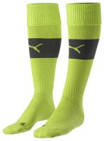 Puma BVB Socks Stutzen Power Cat Skisocken Wintersocken Dortmund