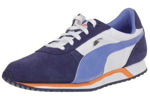 Puma Retro Jogger BS Sneaker Schuhe 357991 03 blau Damen Women
