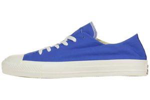 Converse Chuck Taylor Sawyer Ox Schuhe Sneaker 147058C blau