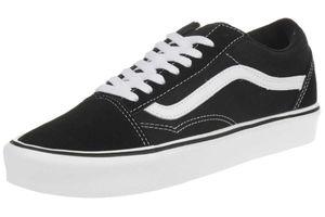 VANS Old Skool Lite+ Classic Sneaker Skate Schuhe ultra leicht