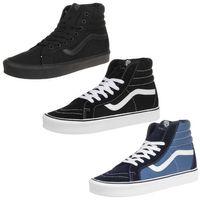 VANS Sk8-Hi Lite Unisex-Erwachsene Sneaker ultraleicht