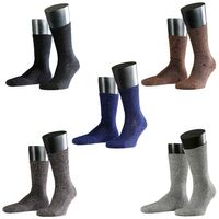 3 Paar Falke Socken 16486 Walkie Light Leichter Trekkingstrumpf