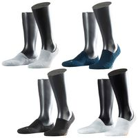 3 Paar Falke Socken 16601 Cool Kick IN Sneaker Sportlicher Invisible