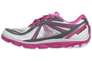 Brooks PureCadence 3 M Laufschuhe Damen women Running weiß