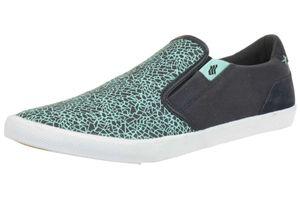 Boxfresh Sanford FM WXD Canvas Herren Sneaker Schuhe E13166