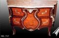 Barock Kommode Schrank LouisXV Antik Stil MoKm0717 001