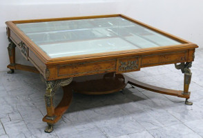 baroque table  rococo louis pre victorian MoAl1300 – Bild 1