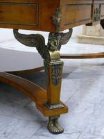 baroque table  rococo louis pre victorian MoAl1300 – Bild 6