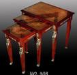 Tisch Beistelltisch Barock Rokoko LouisXV MoTa0408 001