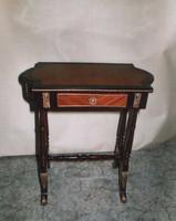 baroque table antique style Louis XV MoTa1111