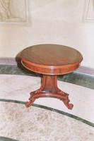 baroque table antique style Louis XV MoTa1167