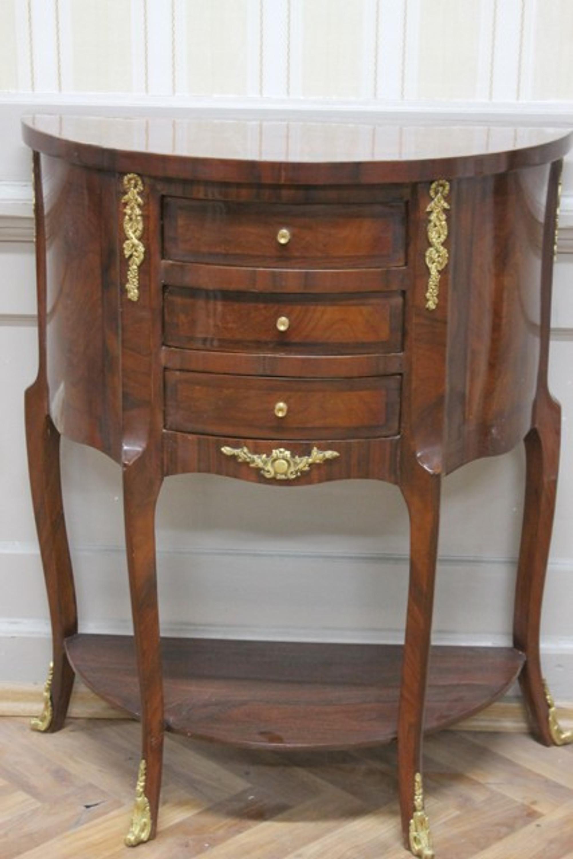 barock kommode antik stil schr nke buffet rokoko moba0187 ebay. Black Bedroom Furniture Sets. Home Design Ideas