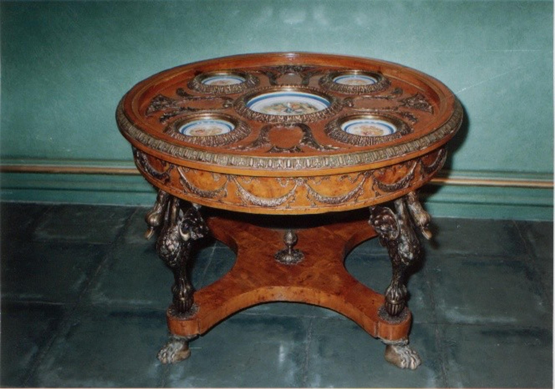 barock tisch antik stil beistelltisch louisxv moal0116 louisxv online shop f r antike m bel. Black Bedroom Furniture Sets. Home Design Ideas
