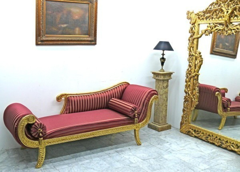 barock sofa rokoko louis xv also0318 louisxv online shop f r antike m bel. Black Bedroom Furniture Sets. Home Design Ideas