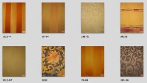 Baroque Sofa 2er 2sitzer de Salon Vp0842 de style antique – Bild 11