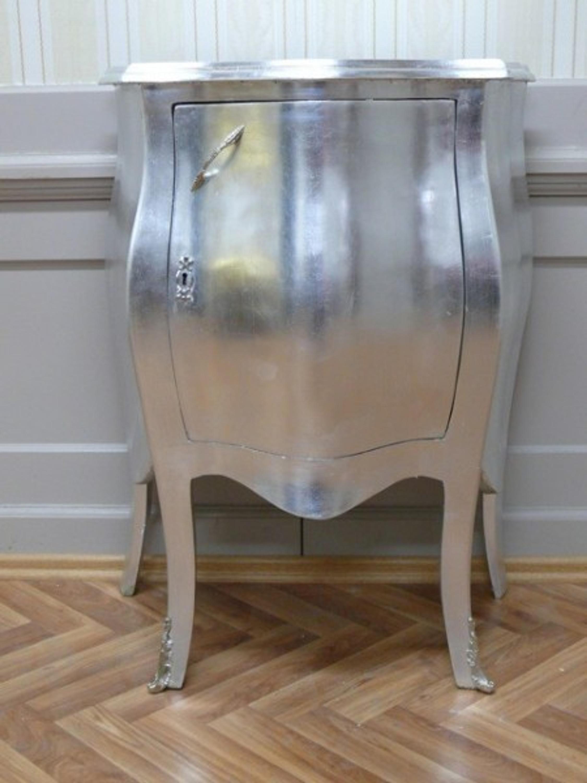 Retro Petto in argento | credenze economici on-line