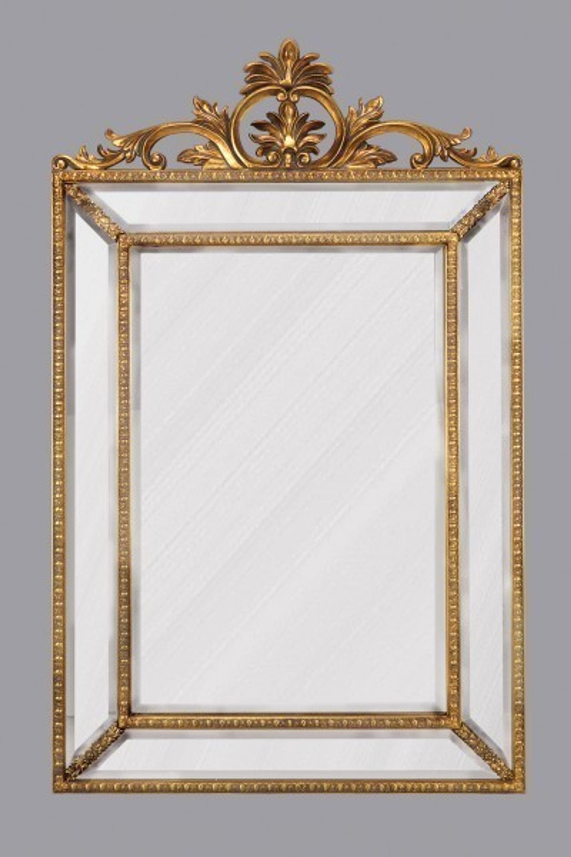 barock spiegel wandspiegel antik stil af128 louisxv online shop f r antike m bel. Black Bedroom Furniture Sets. Home Design Ideas